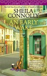 An Early Wake (A County Cork Mystery) - Sheila Connolly
