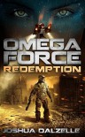 Omega Force: Redemption - Joshua Dalzelle