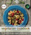 The American Diabetes Association Vegetarian Cookbook: Satisfying, Bold, and Flavorful Recipes from the Garden - Steven Petusevsky