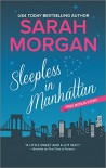 Sleepless in Manhattan: Midnight at Tiffany's Bonus (From Manhattan With Love) - Sarah Morgan