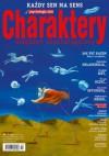 Charaktery 198 (lipiec 2013) - Redakcja miesięcznika Charaktery