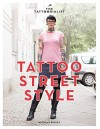 The Tattoorialist: Tattoo street style - Nicolas Brulez