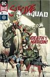 SUICIDE SQUAD #38 ((DC REBIRTH )) ((Regular Cover)) - DC Comics - 2018 - 1st Printing - JoseLuisSuicideSquad38, RobWilliamsSuicideSquad38