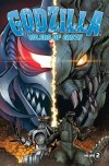 Godzilla: Rulers of Earth Volume 2 - Matt Frank, Chris Mowry, Jeff Zornow