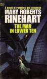 The Man in Lower Ten - Mary Roberts Rinehart