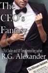 The CEO's Fantasy - R.G. Alexander