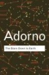 Stars Down to Earth - Adorno