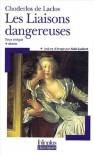 Les liaisons dangereuses - Pierre Choderlos de Laclos, Alain Jaubert