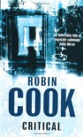 Critical  - Robin Cook