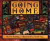 Going Home - Eve Bunting, David Diaz