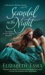 Scandal in the Night (Reckless Brides) - Elizabeth Essex