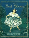 The Red Shoes - Barbara Bazilian