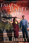 Fallen From Babel - T.L. Higley, Tracy L. Higley