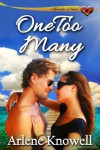 One Too Many (Aphrodite's Island) - Arlene Knowell