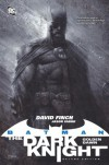 Batman - The Dark Knight Vol. 1:  Golden Dawn - David Finch