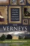 The Verneys - Adrian Tinniswood