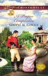 A Proper Companion - Louise M. Gouge
