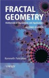 Fractal Geometry: Mathematical Foundations and Applications - Kenneth J. Falconer