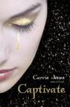 Captivate  - Carrie Jones