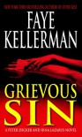 Grievous Sin - Faye Kellerman