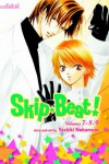 Skip Beat! (3-in-1 Edition), Vol. 3: Includes vols. 7, 8 & 9 - Yoshiki Nakamura