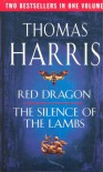 Red Dragon And Silence Of The Lambs - Thomas Harris