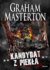 Kandydat z piekła - Graham Masterton
