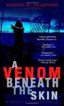 A Venom Beneath the Skin (Romilia Chacon Mysteries) - Marcos Villatoro