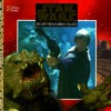 Escape From Jabba's Palace (Star Wars) - Golden Books