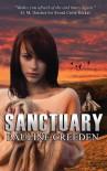 Sanctuary - Pauline Creeden