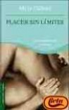 Placer Sin Limites (Practicos) (Spanish Edition) - Alicia Gallotti