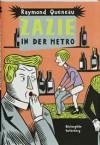 Zazie in der Metro - Raymond Queneau