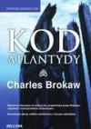 Kod Atlantydy - Charles Brokaw