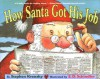How Santa Got His Job - Stephen Krensky
