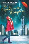Cracks in the Kingdom (The Colours of Madeleine #2) - Jaclyn Moriarty