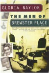 The Men of Brewster Place: A Novel - Gloria Naylor, Christine Weathersbee