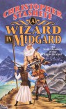 A Wizard in Midgard - Christopher Stasheff