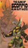The Suns of Scorpio (Dray Prescot, #2) - Alan Burt Akers