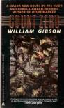 Count Zero (Sprawl Trilogy, #2) - William Gibson