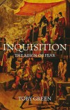 Inquisition - Toby Green