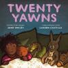 Twenty Yawns - Jane Smiley, Lauren Castillo