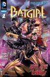 Batgirl Annual 2012 - Gail Simone, Admira Wijaya, Ed Benes