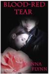 Blood-Red Tear - Donna Flynn