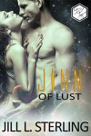 Jinn Of Lust (A BBW Erotic Paranormal Romance) (Jinn of Lust Series Part 1) - Jill L. Sterling