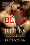 Rules of Protection - Alison Bliss