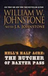The Butcher of Baxter Pass - William W. Johnstone, J.A. Johnstone