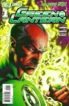 Green Lantern #1 - Geoff Johns, Doug Mahnke