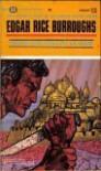 Tarzan and the City of Gold - Edgar Rice Burroughs