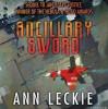 Ancillary Sword - Ann Leckie, Adjoa Andoh