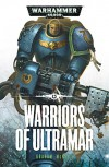Warriors of Ultramar (Ultramarines) - Graham McNeill